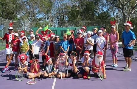 school tennis camps