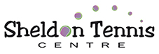Sheldon Tennis Logo